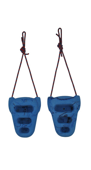 Metolius Rock Rings 3D Training Device blue